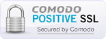 Comodo Positive SSL