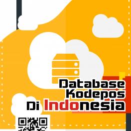 database kodepos 1