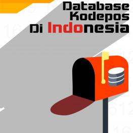 database kodepos