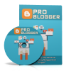 video step-by-step membuat profesional blog menggunakan blogger