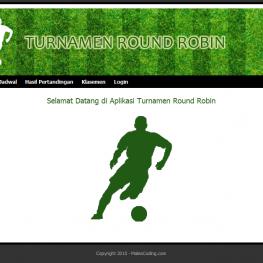 aplikasi round robin 2