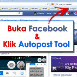 autopost facebook group