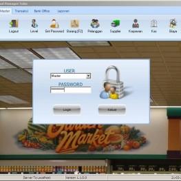software kasir