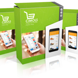 aplikasi toko onlinetoko onlineaplikasi toko online android
