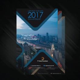 laporan tahunan