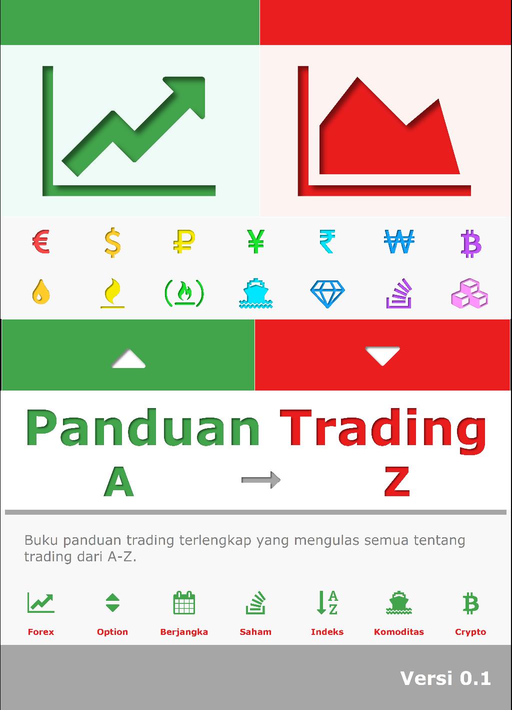 Buku perdagangan opsi