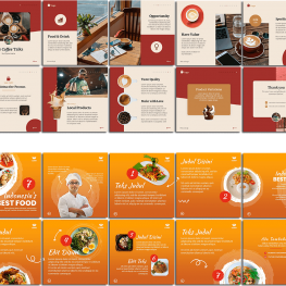 template powerpoint 5